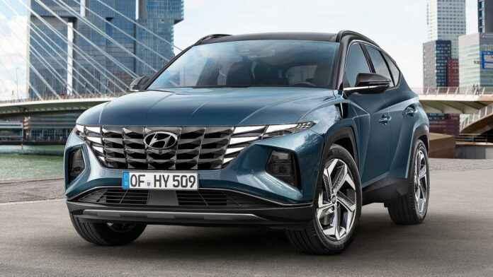 Yeni Hyundai Tucson Türkiye'de! Alıcısını bekliyor tam 87 bin 600 TL