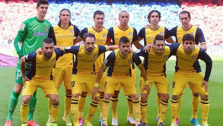 David Villa'dan sonra Luis Suarez! Arda Turan detayı...