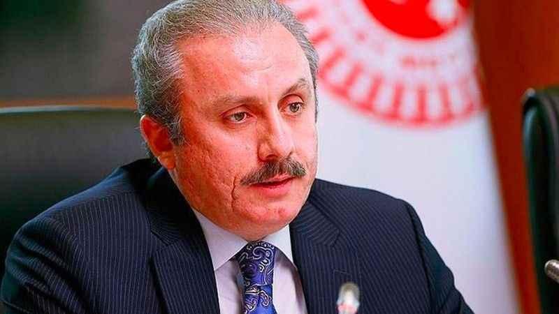 Mustafa Şentop açıkladı: Akçakoca müftüsü açığa alındı