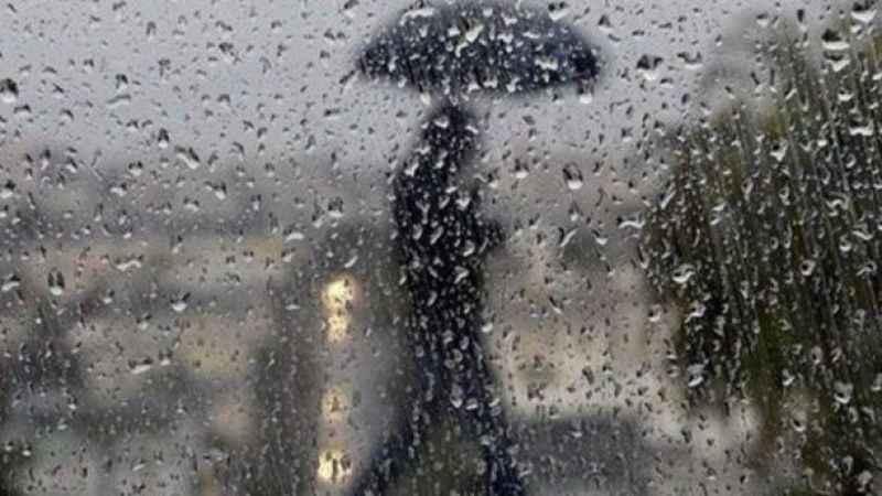 Meteoroloji'den o illere sağanak yağış uyarısı: Sıcaklılar azalıyor