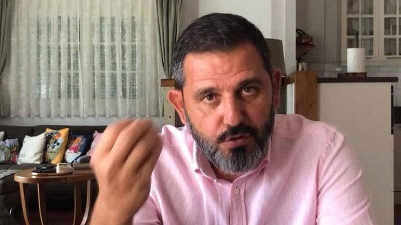 Peker'in son videosu sonrası Fatih Portakal'dan dikkat çeken paylaşım