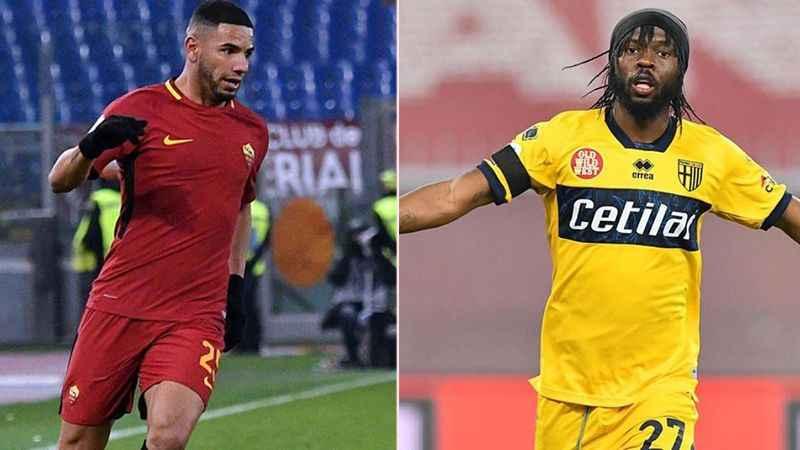 Trabzonspor, Gervinho ve Peres'e kavuşuyor