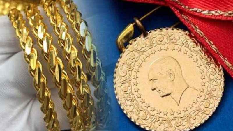 Altın 2021'in rekorunu kırdı! İslam Memiş'ten altın analizi