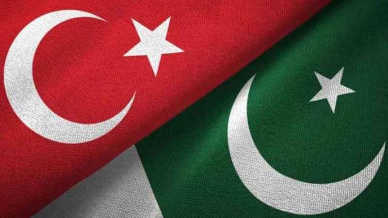 ''Ateşkes olmasaydı İsrail, Türkiye ve Pakistan'la savaşacaktı''