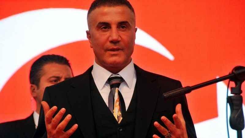 CIA'nin Sedat Peker'in peşine düştüğü iddiası! Reza Zarrab detayı