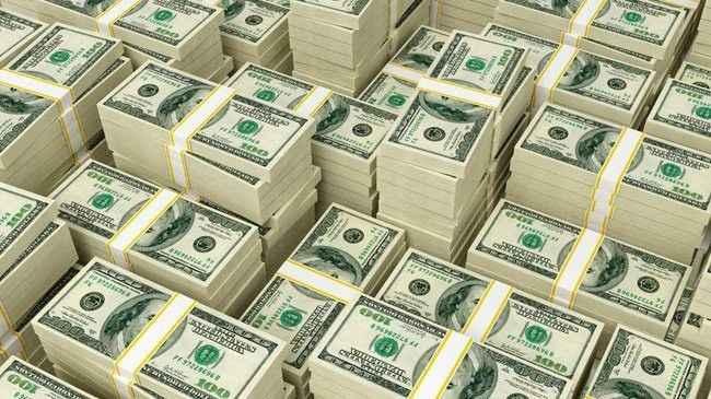 Dolar haftaya düşüşle başladı! 8,39 liradan satılıyor