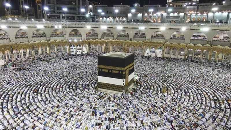 Suudi Arabistan'dan flaş hac kararı