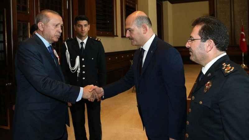 Kulisleri sallayan iddia: Süleyman Soylu bu akşamki canlı yayında...