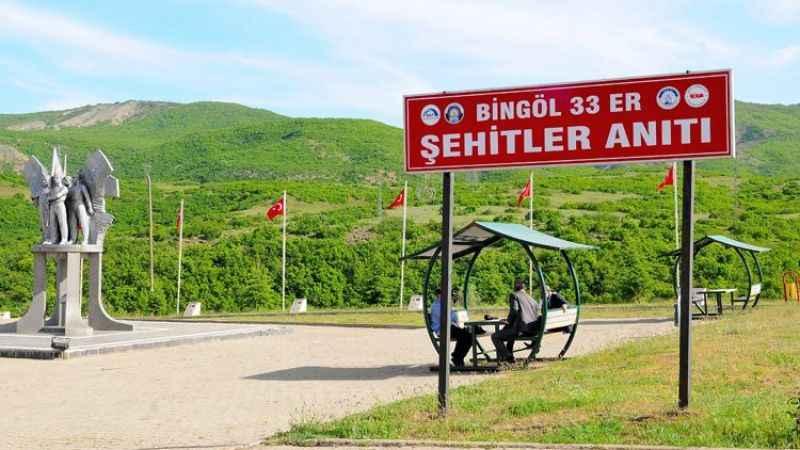 33 askerin şehit olduğu terör saldırısı