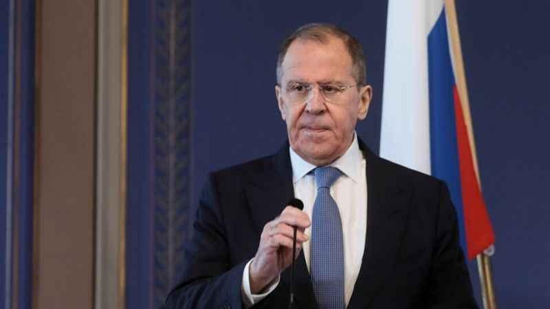 Lavrov'dan Türkiye'ye Ukrayna uyarısı: Körükleyecek adımlar atılmamalı