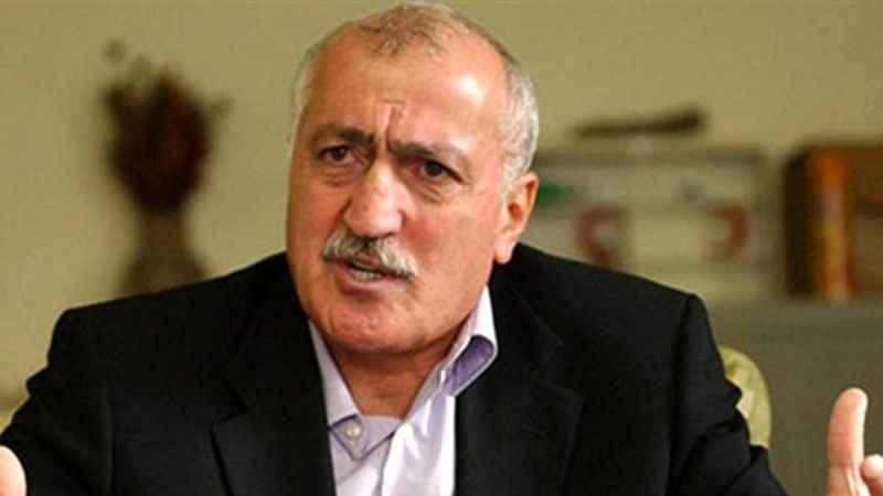 Tantan'dan Sedat Peker yorumu: Beni yabancı servislere terk ettirmeyin