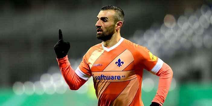 Trabzonspor ilgileniyordu: Almanya'da 'Kral' oldu