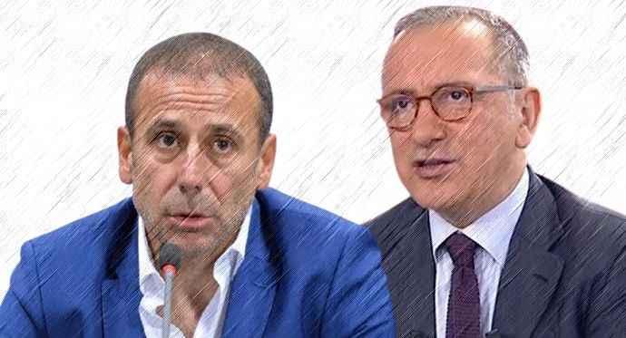 Abdullah Avcı'nın açtığı davada Fatih Altaylı için karar verildi