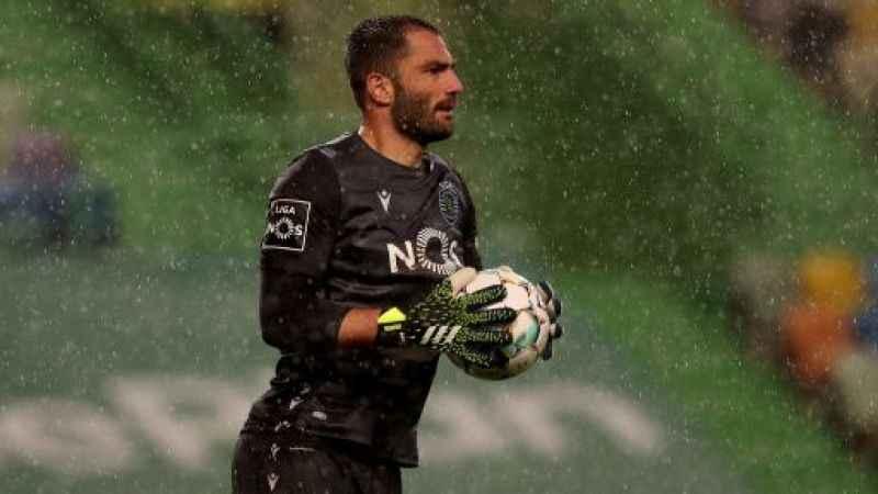 Beşiktaş'tan Antonio Adan'a transfer teklifi!