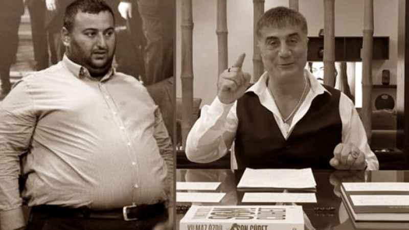 Binali Yıldırım'ın oğlu, Sedat Peker hakkında suç duyurusunda bulundu