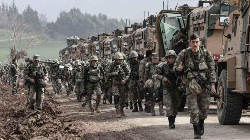 Dünyanın en güçlü ordularında sıralama değişti... İşte Türkiye'nin yer