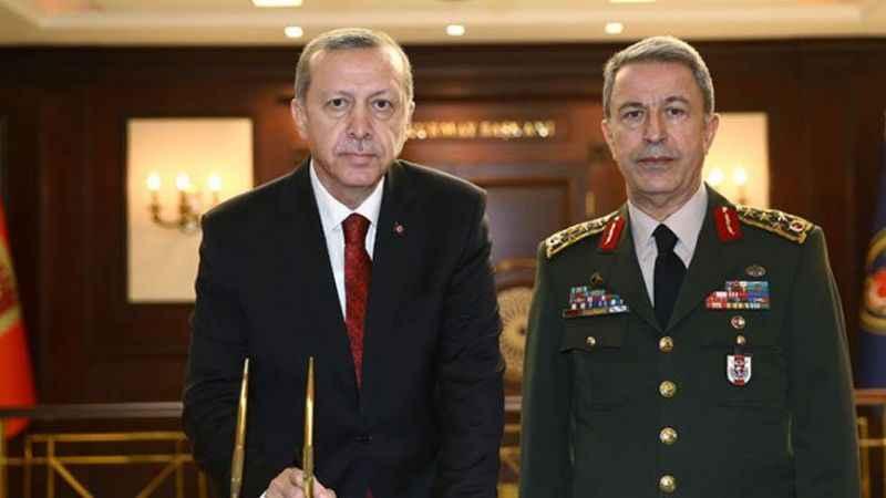 Hulusi Akar'dan, Erdoğan'a baskı! Dikkat çeken Süleyman Soylu detayı