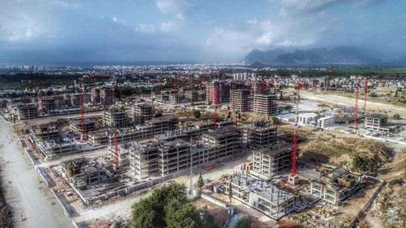 İstanbul'un en değerli arazisi için kentsel dönüşüm kararı