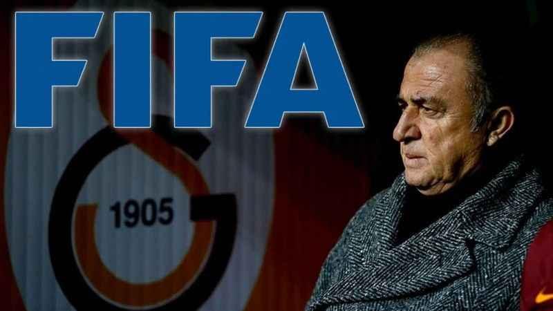 Fatih Terim'e FIFA'dan sürpriz teklif!