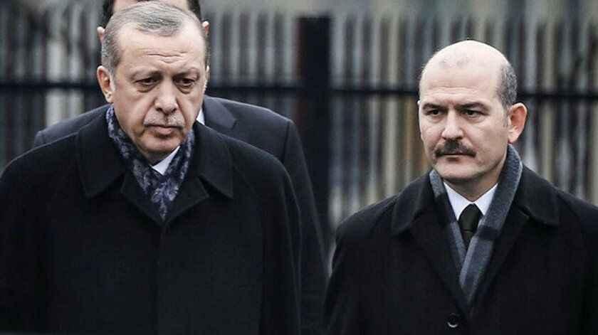Erdoğan'ın Süleyman Soylu kararı ortaya çıktı - Son dakika haberler