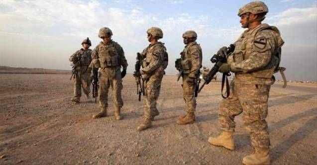 ABD Afganistan'dan temmuz ortasında çekilmiş olacak