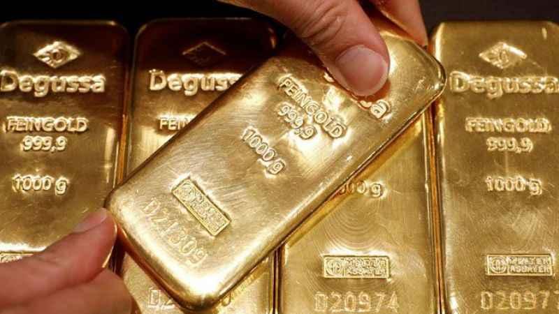 Altın fiyatı kritik noktayı aştı! İşte altının gelebileceği o zirve