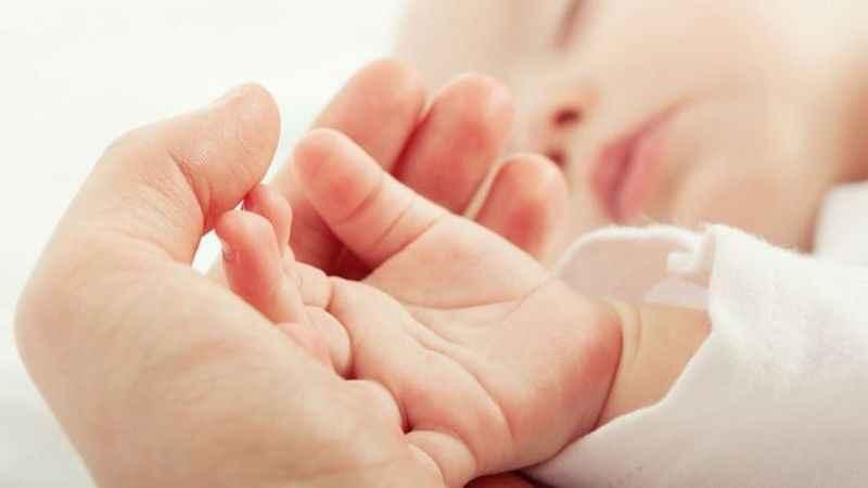 Bebeğinizle ten tene temas kurun!