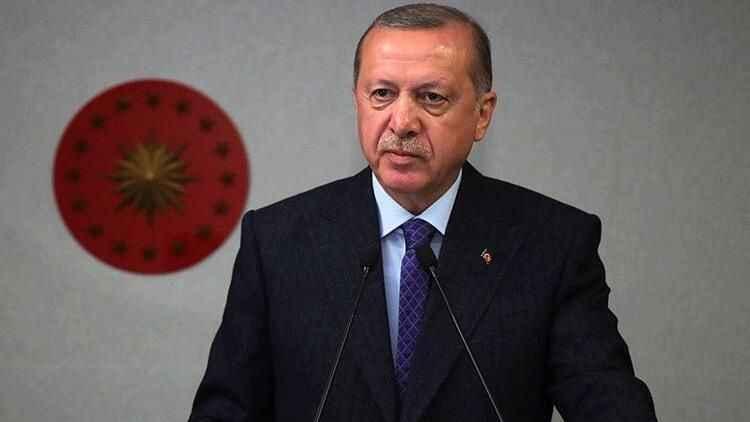 Cumhurbaşkanı Erdoğan aşılama için tarih verdi!