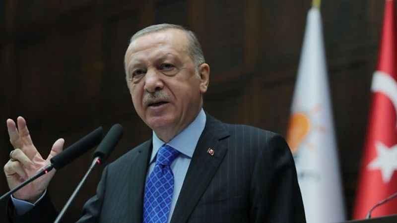 Cumhurbaşkanı Erdoğan'dan Peker açıklaması Soylu'nun yanındayız