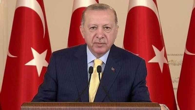 Erdoğan normalleşme için tarih verdi