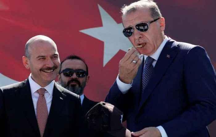 Erdoğan, sular durulduktan sonra mı Soylu'yu görevden alacak?