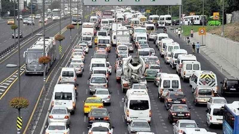 Trafik cezası ve Motorlu Taşıt Vergisi'ne düzenleme: İndirim yapılacak
