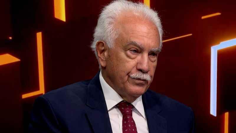 Perinçek'ten flaş suikast iddiası: Abdullah Çatlı detayını açıkladı