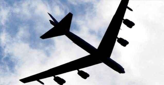 Rusya Suriye'deki üssüne 3 bombardıman uçağı gönderdi