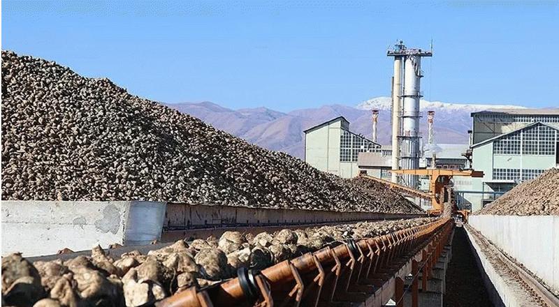 Şeker fabrikaları Varlık Fonu'na mı geçecek?
