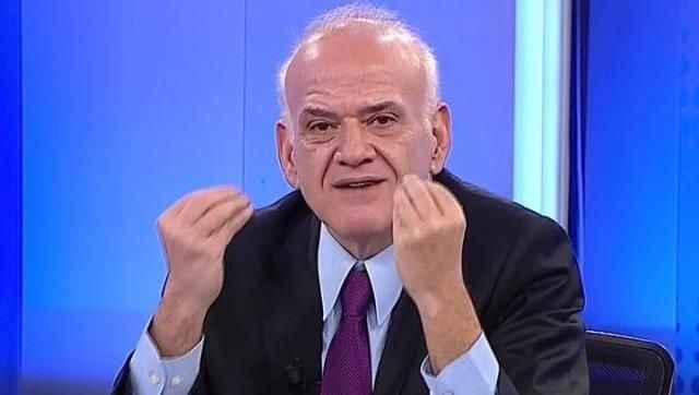 Sosyal medya Ahmet Çakar'ın paylaşımıyla çalkalanıyor