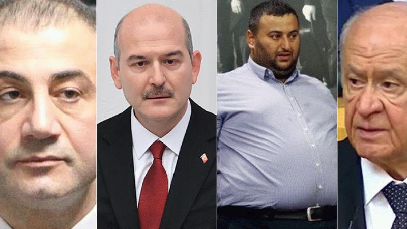 Türkiye siyasetinde videolarla gündem çok sıcak