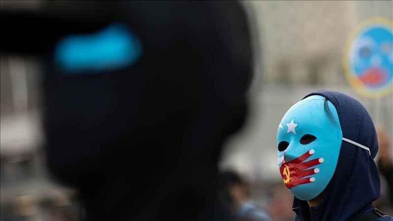Uygur Türkleri üzerinde yapay zeka teknolojisi kullanıldı iddiası!