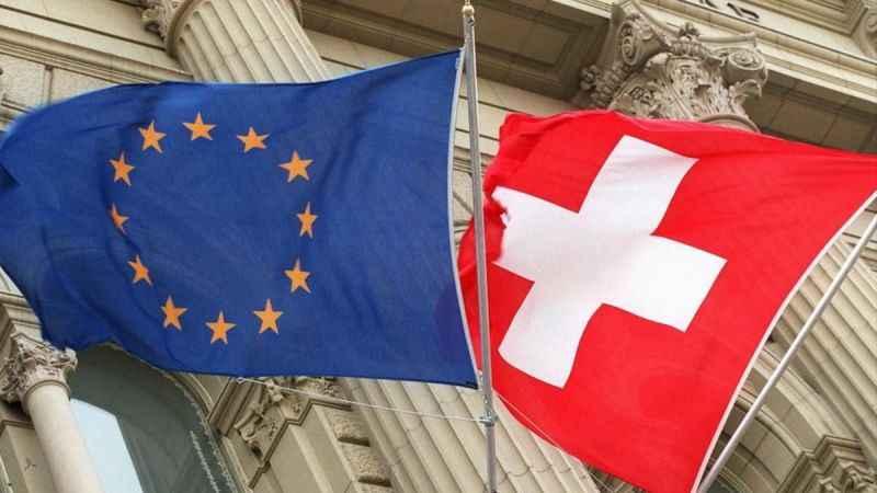 Türkiye yarım asırdır kapılarında! İsviçre AB sevdasından vazgeçti
