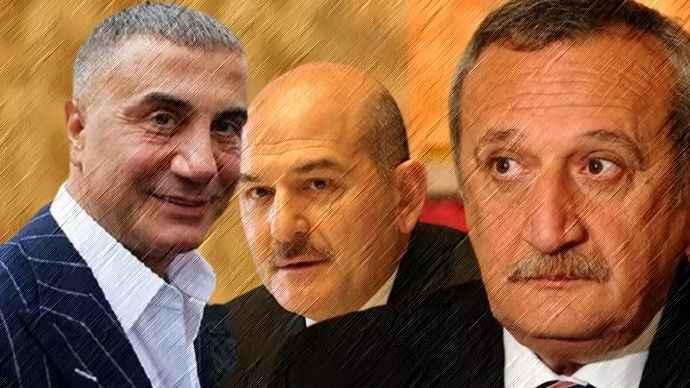 Başsavcılıktan Sedat Peker'e yakalama kararı hakkında yeni açıklama