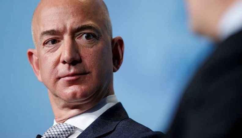 Amazon'un kurucusu Bezos, koltuğunu kime bırakacak?