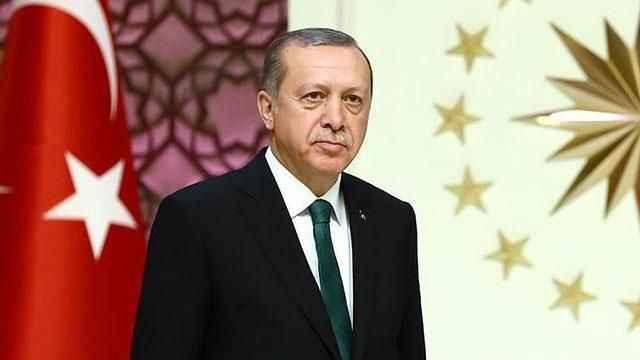 Cumhurbaşkanı Erdoğan'dan Süper Lig'e yükselen takımlara tebrik
