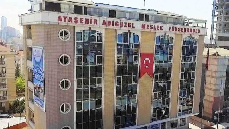 Ataşehir Adıgüzel Meslek Yüksekokulu akademik personel alacak