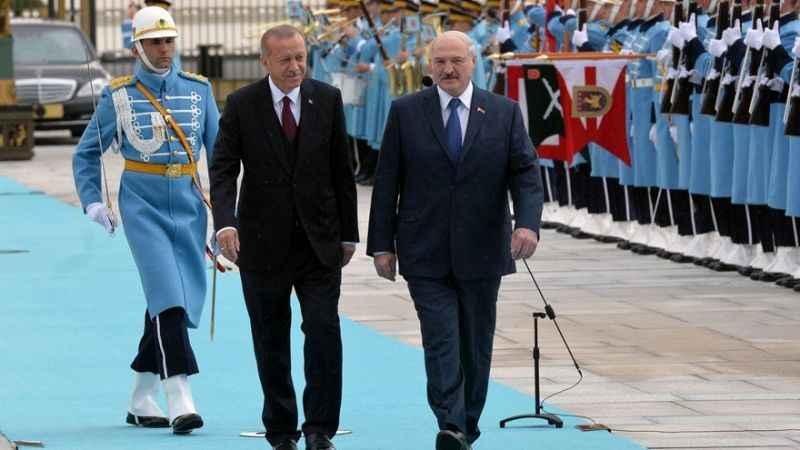 Belarus'ta muhalif gazeteciye gözaltı! Türkiye o kararı veto etti