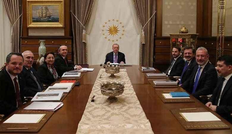 TVF Yönetim Kurulu Üyesi Hüseyin Aydın'ın yerine kim atandı?