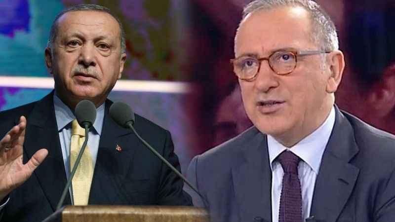 Erdoğan'ın Akşener'e yönelik tehdit gibi sözlerine çarpıcı yorum