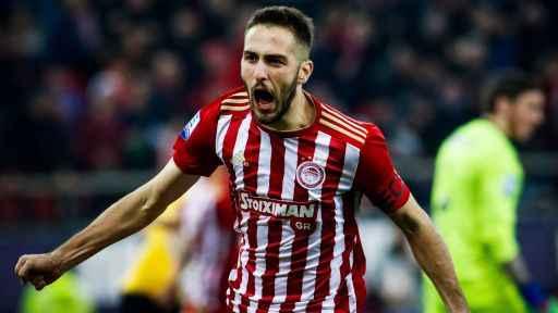 Fortounis, Galatasaray'a gelecek mi? Yunanlar açıkladı!