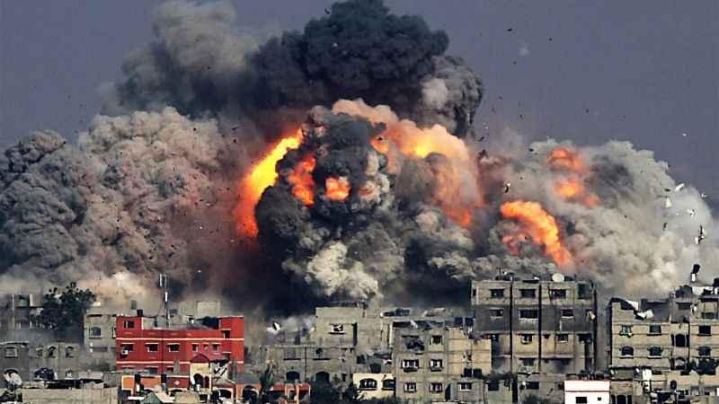 BM'den Siyonist İsrail'e yalanlama! Hamas iddiaları asılsız
