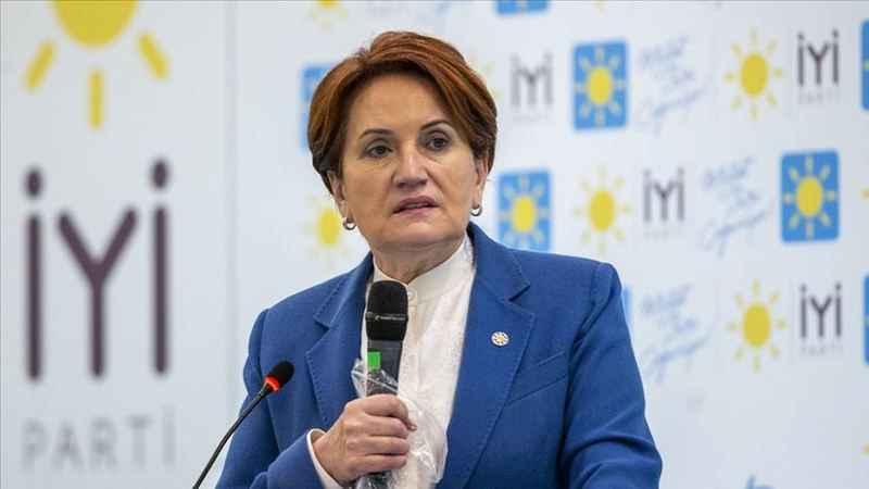 İYİ Parti kapatılıyor mu? Meral Akşener hakkında cezaevi iddiası