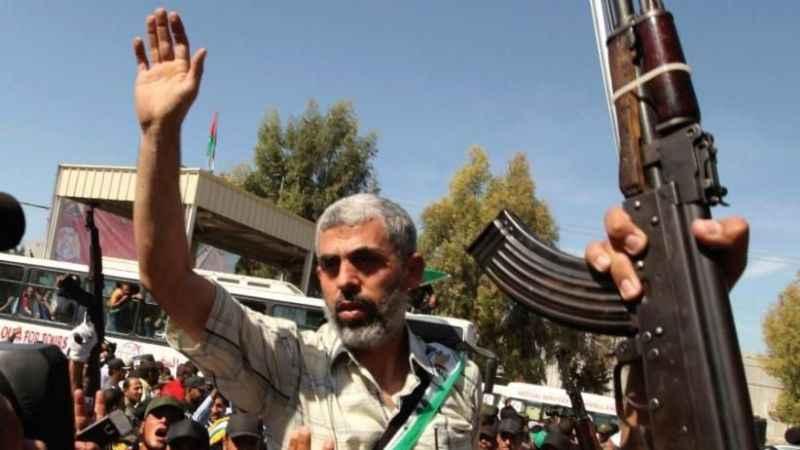 """Hamas'tan Siyonist İsrail'e hodri meydan! """"Büyük Savaşa"""" hazırız"""